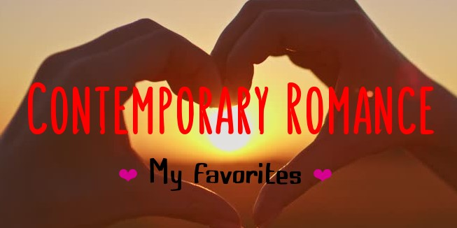 Contemporary Romance My Favorites - Hearts of Mine
