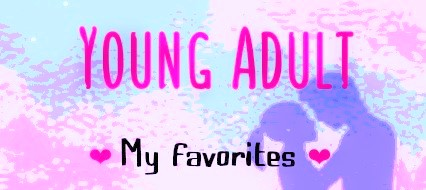 Young Adult My Favorites - Hearts of Mine