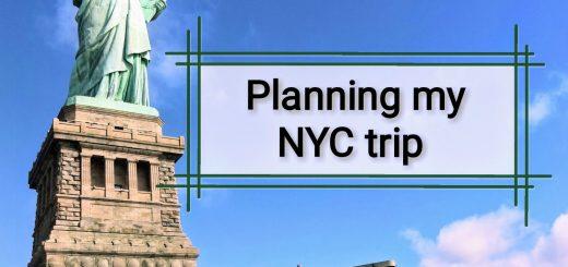 planning New York