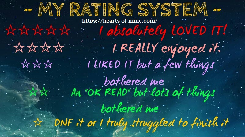 Hearts of Mine Rating System